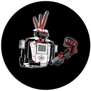 robot Lego Mindstorms